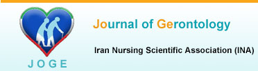 Journal of Gerontology